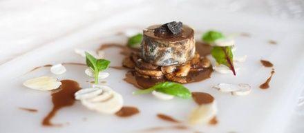 Menu En 3 Services Pour 2 Ou 4 Menu Degustation Menu Restaurant