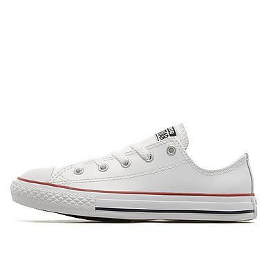 All Star Ox Leather Children | Converse