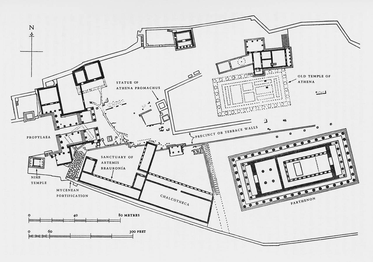 acropolis plan1330506998418 jpg 1278 900 greek unit test
