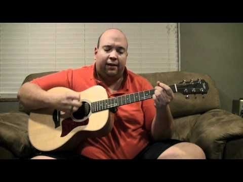 Standing On The Promises (R Kelso Carter) - YouTube