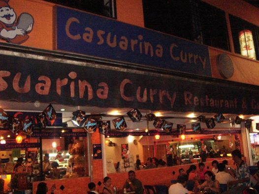 Check Out #CasuarinaCurry's #Christmas Special Menu @ $10 Per Pax (Min 20 Pax):http://bit.ly/1c3g7Dy #IndianCatering
