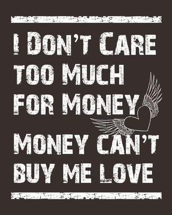 Funny how love can be lyrics