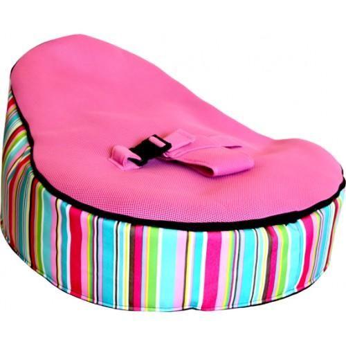 Tremendous Kuchi Baby Bean Bag Mykidsstuff Com Au Kuchi My Babies Lamtechconsult Wood Chair Design Ideas Lamtechconsultcom