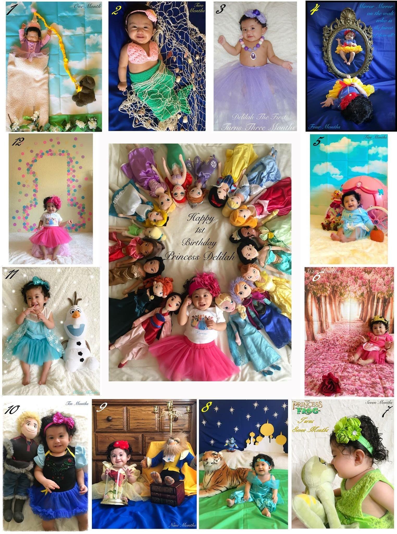 Aiyana Princess Dress Pocahontas Style - Baby Princess, Dream Baby
