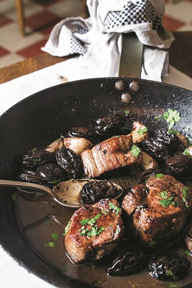 Satisfy Your Comfort Food Craving With French Country Cooking From