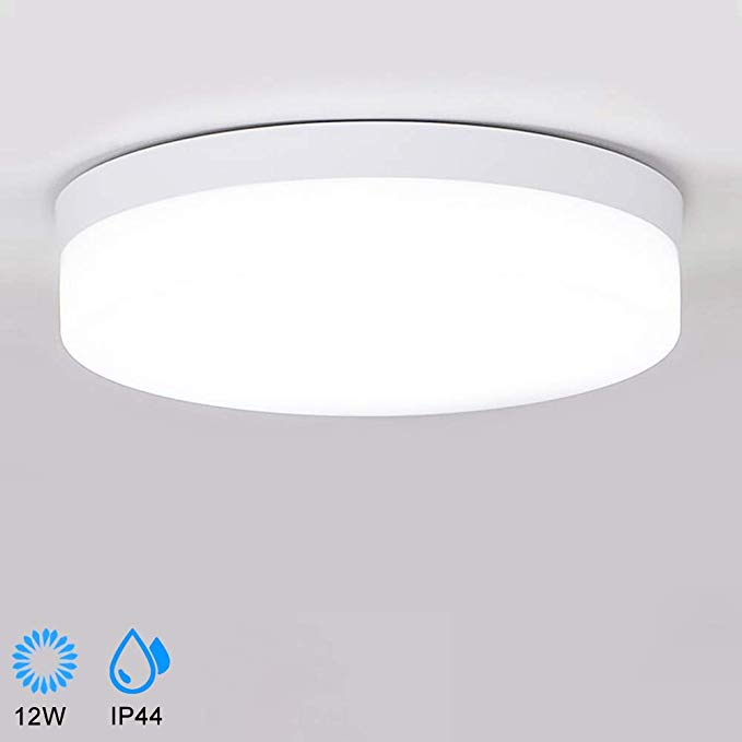 Pantry Laundry 4 Pcs Amazon Com Dllt 4 72 Led Ceiling Light Fixture For Closet Bathroom Dinning Room Laundry Room 12w Flush Mount Ceiling Downligh In 2020