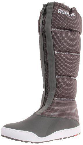 Reebok Women's Megafresh Snow Boot