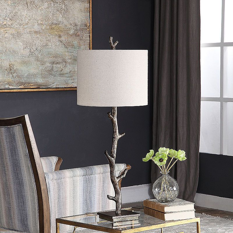 Kian Table Lamp Resin Table Lamp Table Lamp Lamp Farmhouse Table Lamps