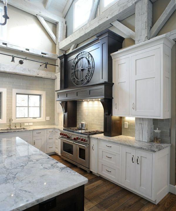küchen wanduhren design | boodeco.findby.co