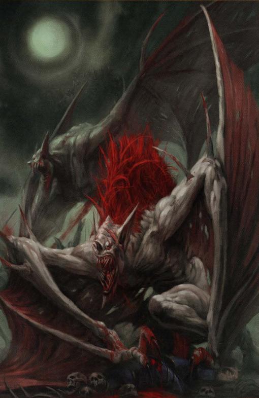 Varghiest On The Hunt Par Auteur Inconnu In Warhammer
