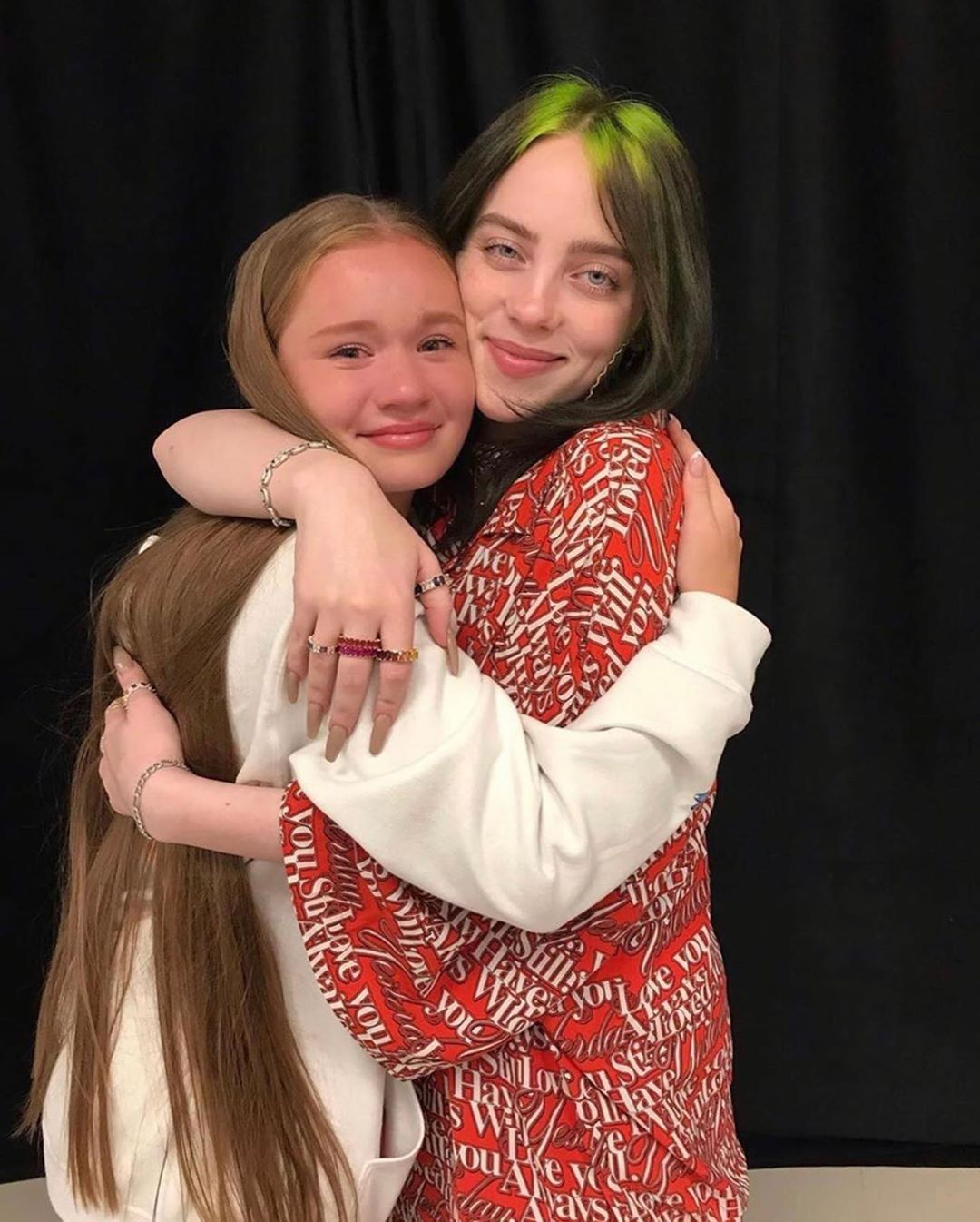 Billie Today At The M G In Russia Billie Billie Eilish Me As A Girlfriend