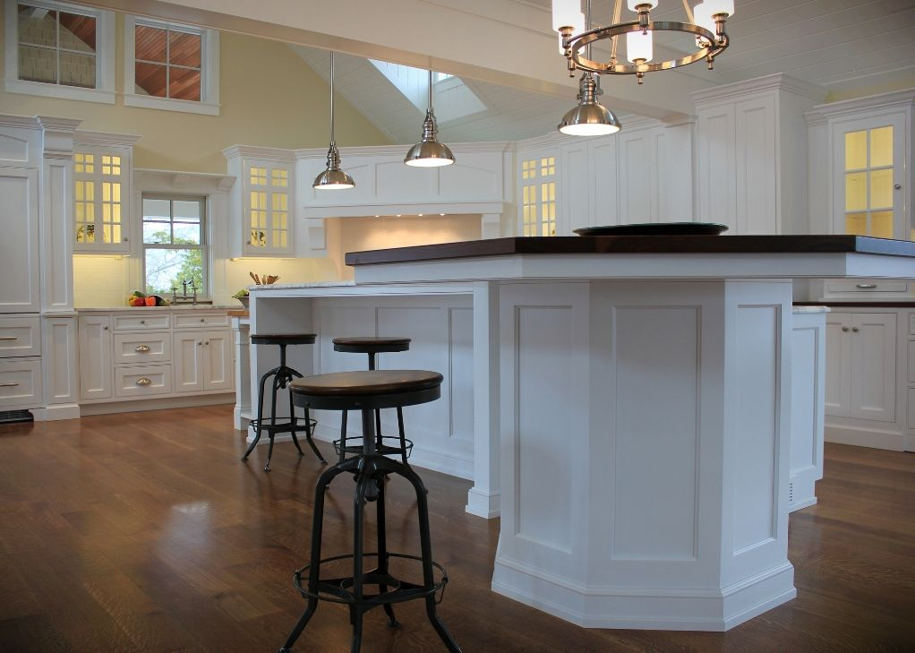 Top Small Kitchen Island with Seating | Modern kitchen ...