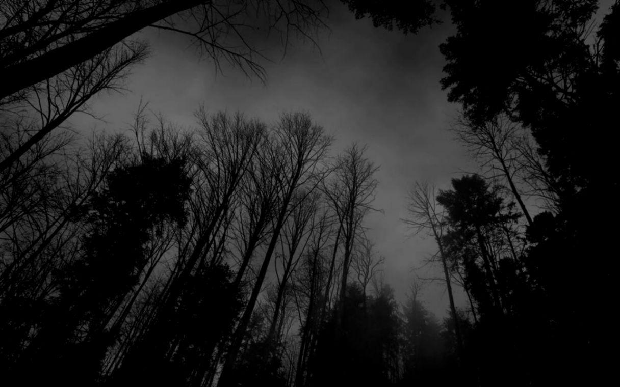 Solid black background tumblr