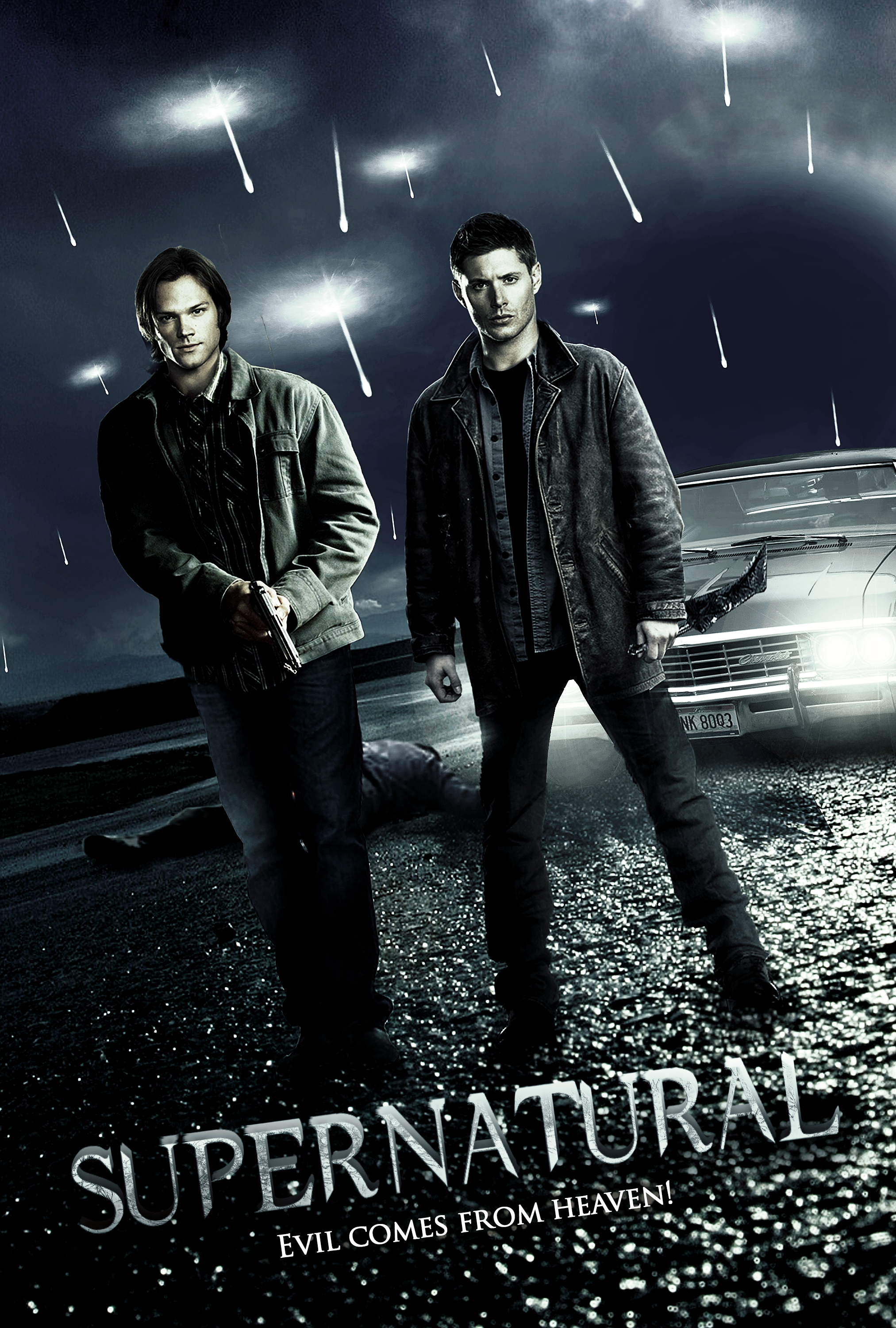 Supernatural Libros Supernatural Season 9 Supernatural Fandom Is The Best