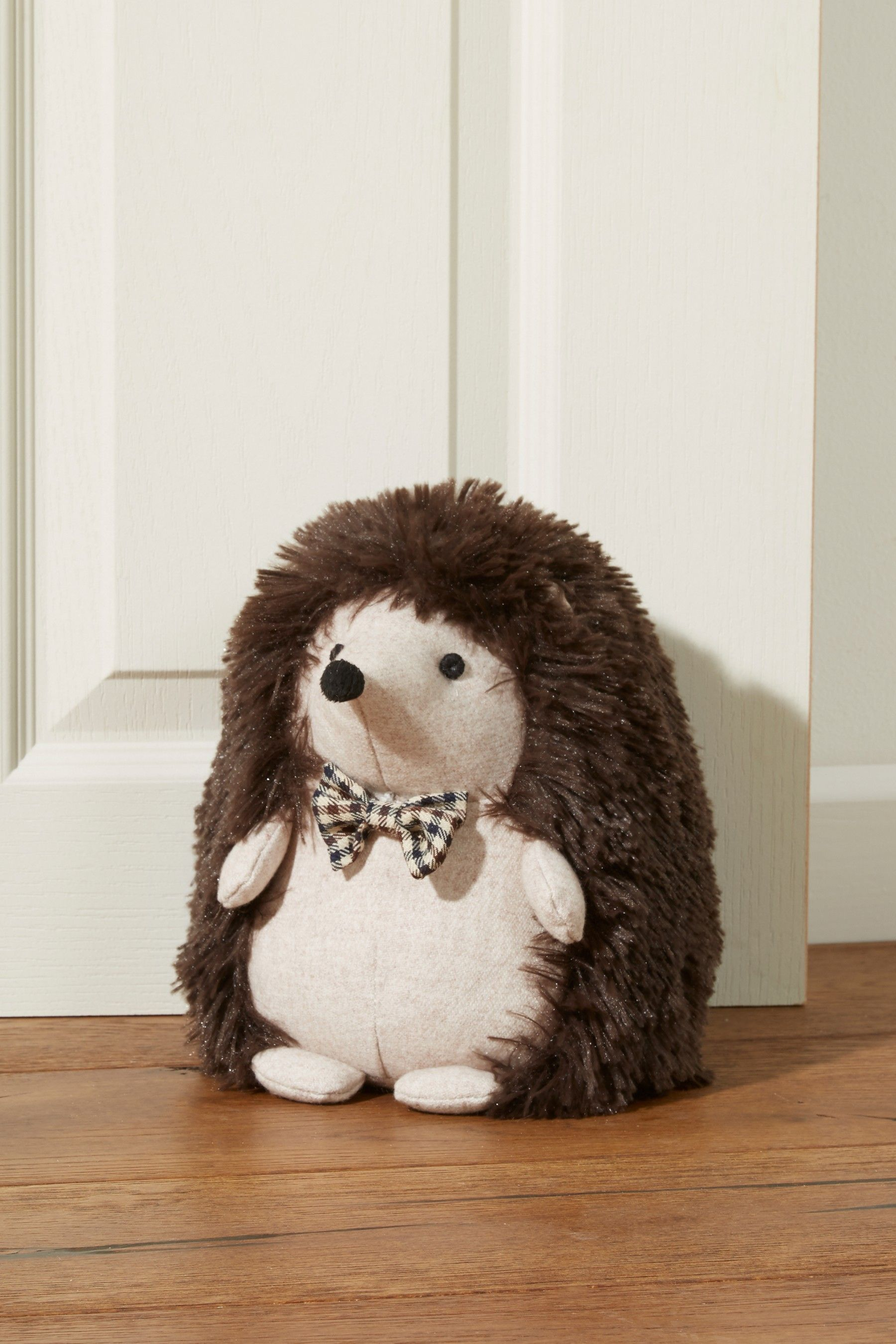 Animal Door Stops Uk Next Hedgehog Doorstop Brown Products Door Stop Next Uk Uk