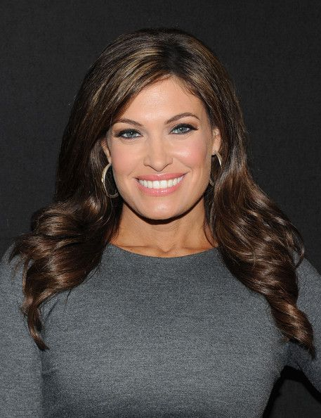 Kimberly guilfoyle long curls subtle highlights kimberly kimberly guilfoyle long curls pmusecretfo Image collections