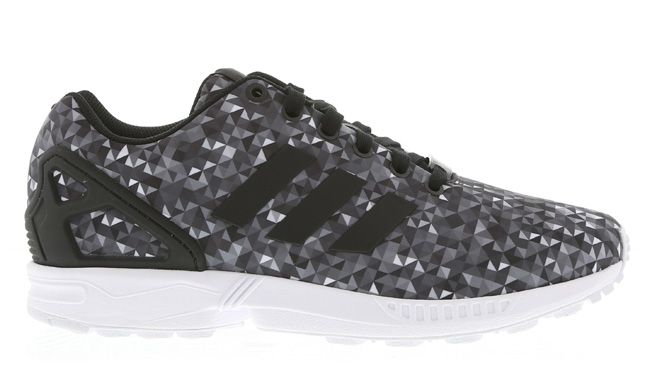 Adidas Originals Coole Sneaker Herren Sneaker Zx Flux Em