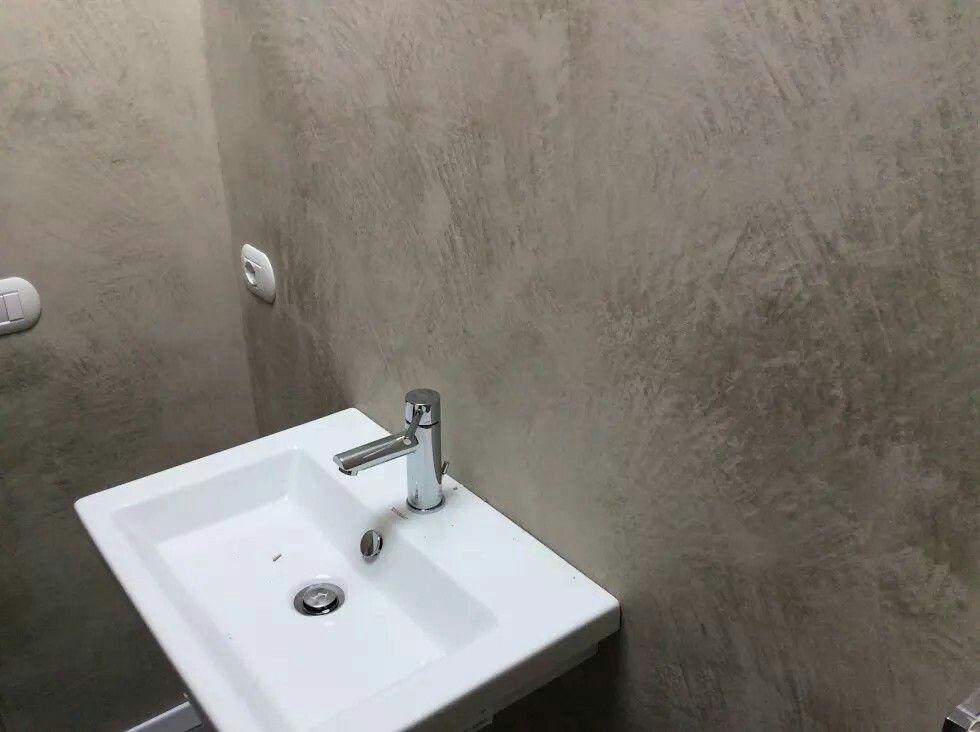 Bagni In Marmorino : Pin di paola sighicelli su marmorino bagno pinterest baños