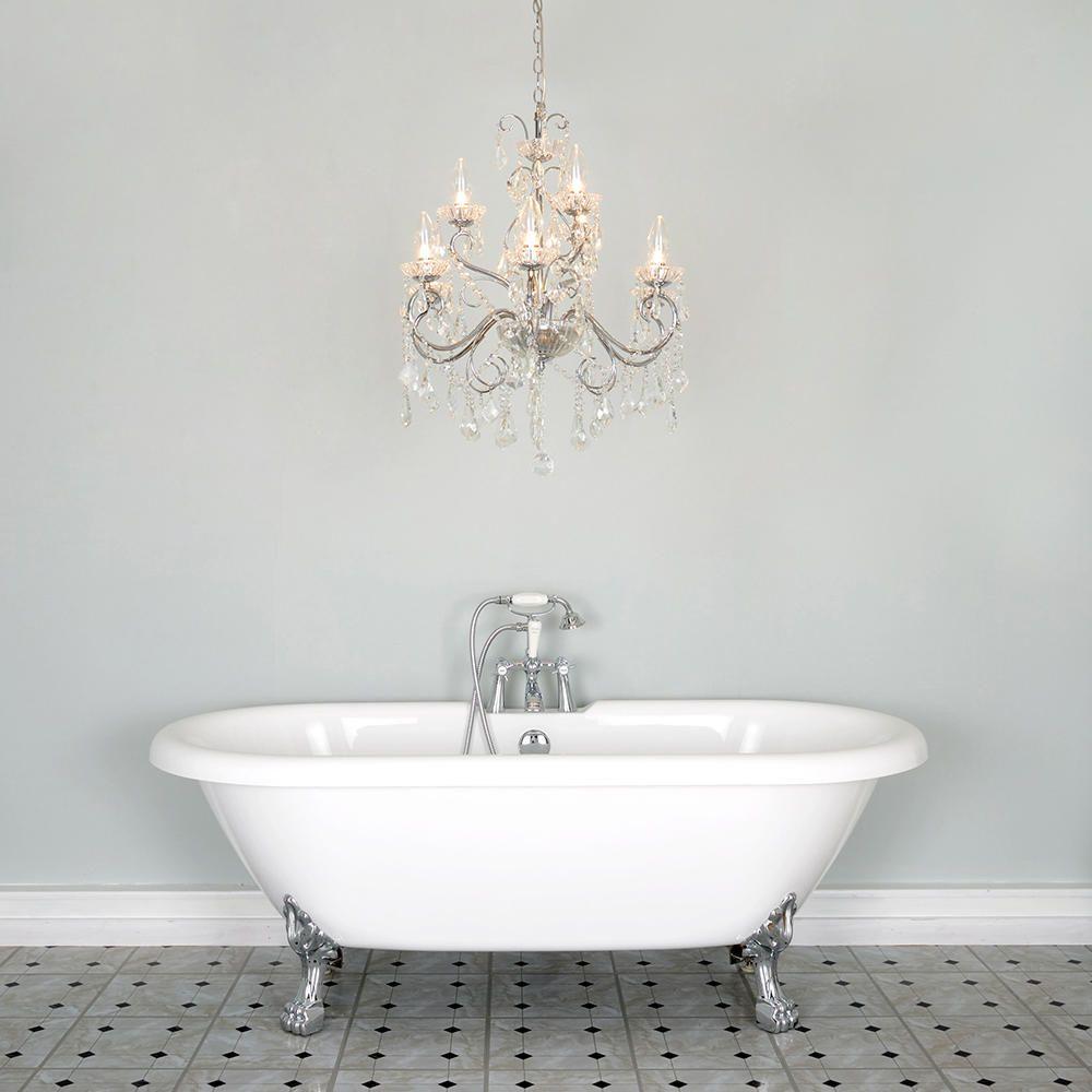 Luxurious bathroom chandeliers uk bathroom chandeliers pinterest luxurious bathroom chandeliers uk bathroom chandeliers pinterest light bathroom luxurious bathrooms and chandeliers aloadofball Images