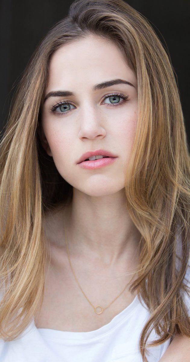 Alix Elizabeth Gitter, Actress: Blue Lagoon: The Awakening ...