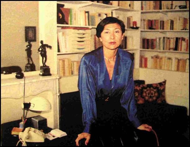 17 Best images about Writers: Julia Kristeva on Pinterest