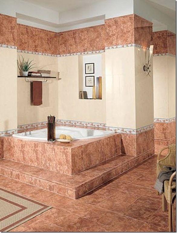 Azulejos y muebles para ba os son clasificados por medidas estilo los azulejos y muebles - Azulejos para bano ...
