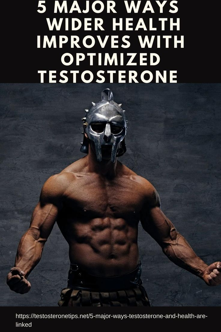 When you have low Testosterone, it negatively impacts essentially all areas of health, including. Physical Sexual Mental Emotional When you boost testosterone & optimize levels, you see all these areas of health improve! #menshealth #Testosterone #Biohacking