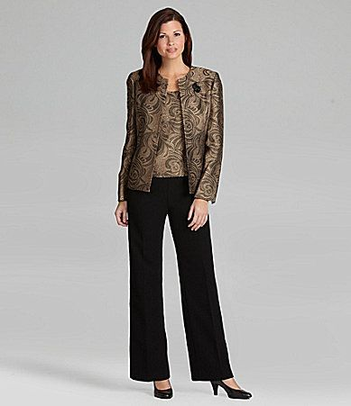 11b4b8d299c2 Dillard s Pant Suits for Weddings