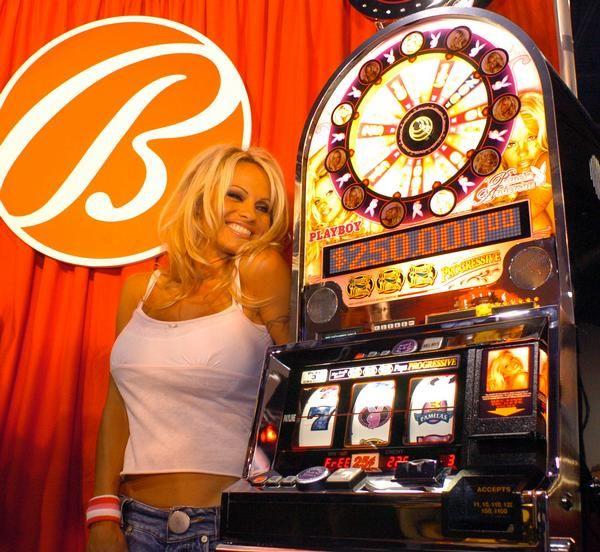 Usa Slots Online Casinos