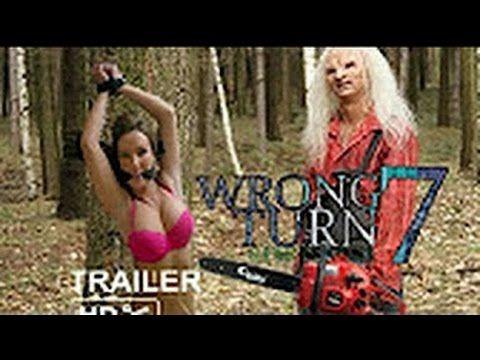 Wrong turn 7 release date in Australia