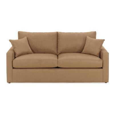 Brayden Studio Ardencroft Sleeper Sofa with Innerspring Mattress