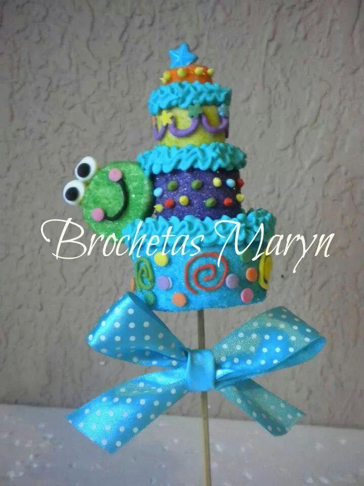 Happy Bday paletas de bombon Pinterest Bombones, Paletas y
