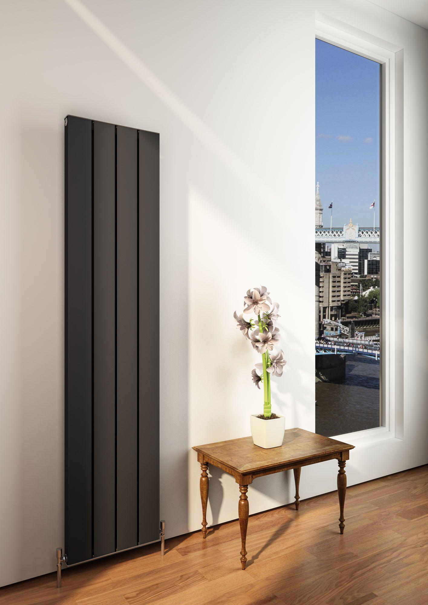 Warm Rooms Cubo Vertical Aluminium Radiator Excellent Heat Conductivity And Lightweight This R Radiator Heating Column Radiators