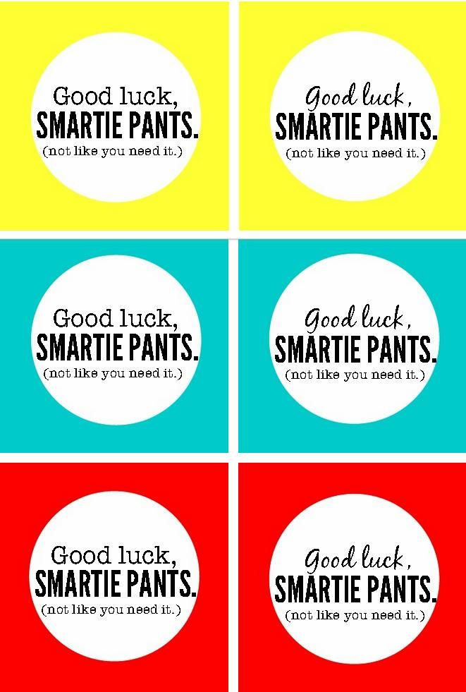 graphic regarding Smartie Pants Printable referred to as Pin upon Schooling