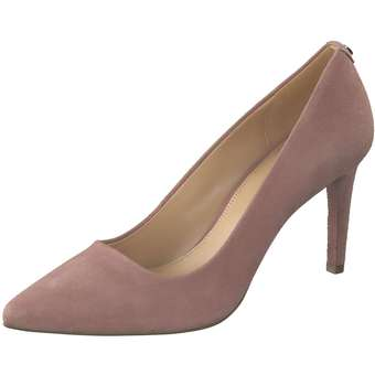 Michael Kors Dorothy Flex Pumps Damen rosa #schuhe #fashion