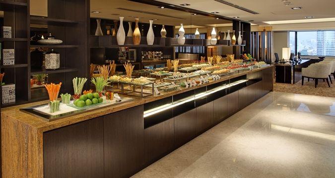 Executive Lounge Menus For Hotels Google Search Petaling Jaya