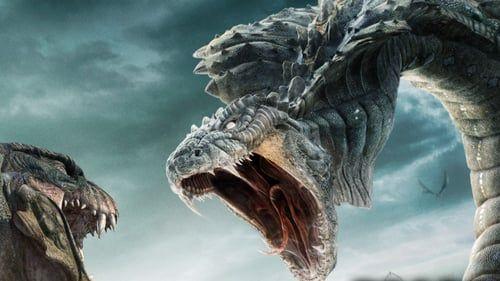 Dragon Wars Stream