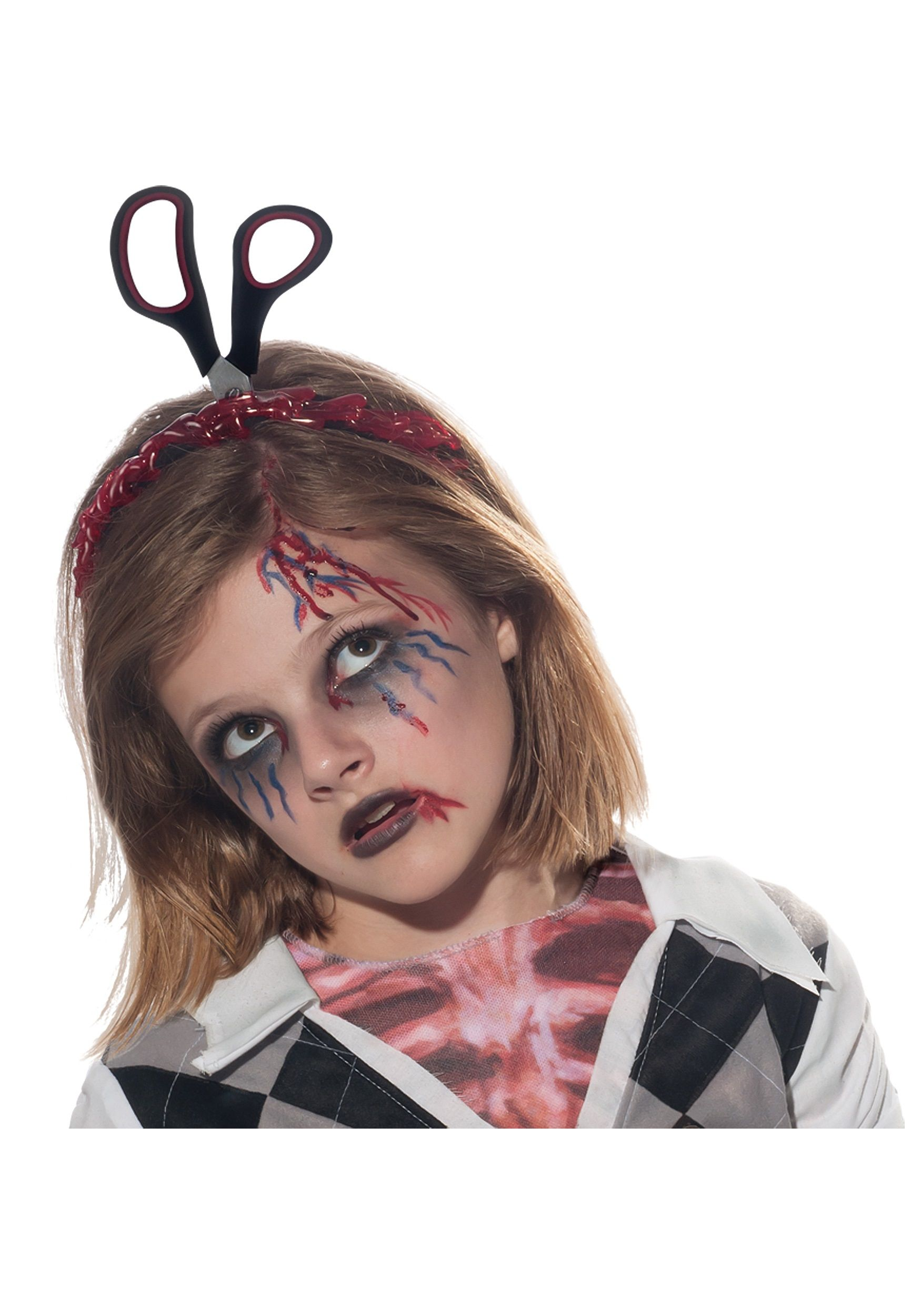 Scary Halloween Costume Ideas For Kids.Pin On Kid Fun