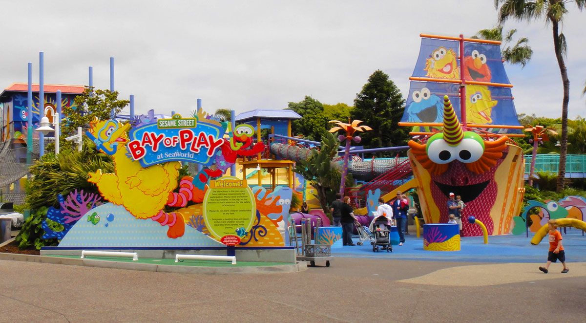 15 Tips to Maximize Your Time at SeaWorld San Diego