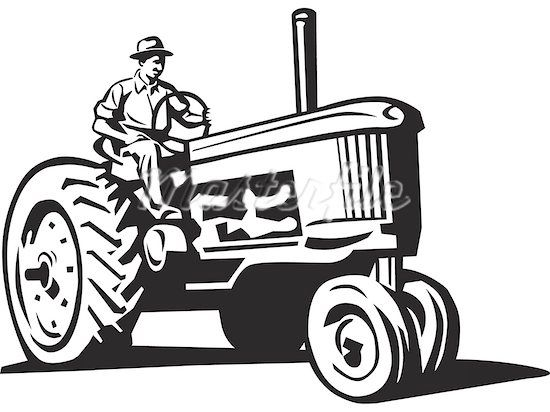 Illustration Stock Tracteur De Logo Image54474433 together with Wiring Diagram For Tractor Lights likewise Tractor Color Page moreover Tractor Coloring Pages To Print besides Specifications. on old john deere tractors
