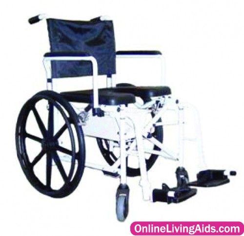 Dalton Medical Bs Shc930m Rehab Shower Commode Chair