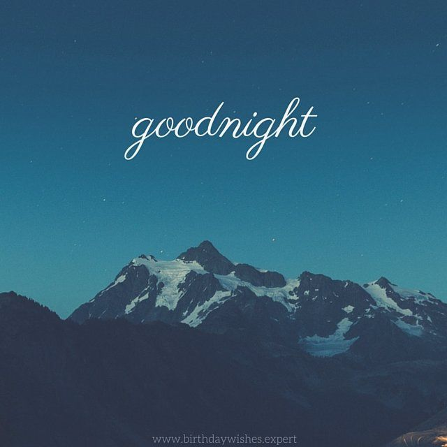 Night Quotes Fascinating Good Night Quotes  Night Quotes And Thoughts