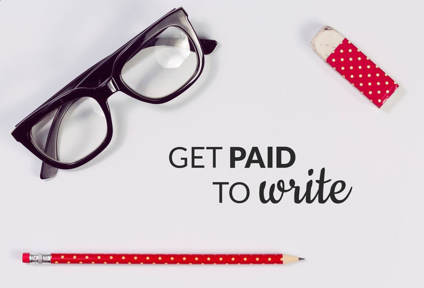 paid to write Here are 16 awesome things you can get paid to write about  16 awesome things you can actually get paid to write about before we get started:.