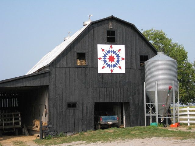 """Lone Star"" in Lancaster, KY"