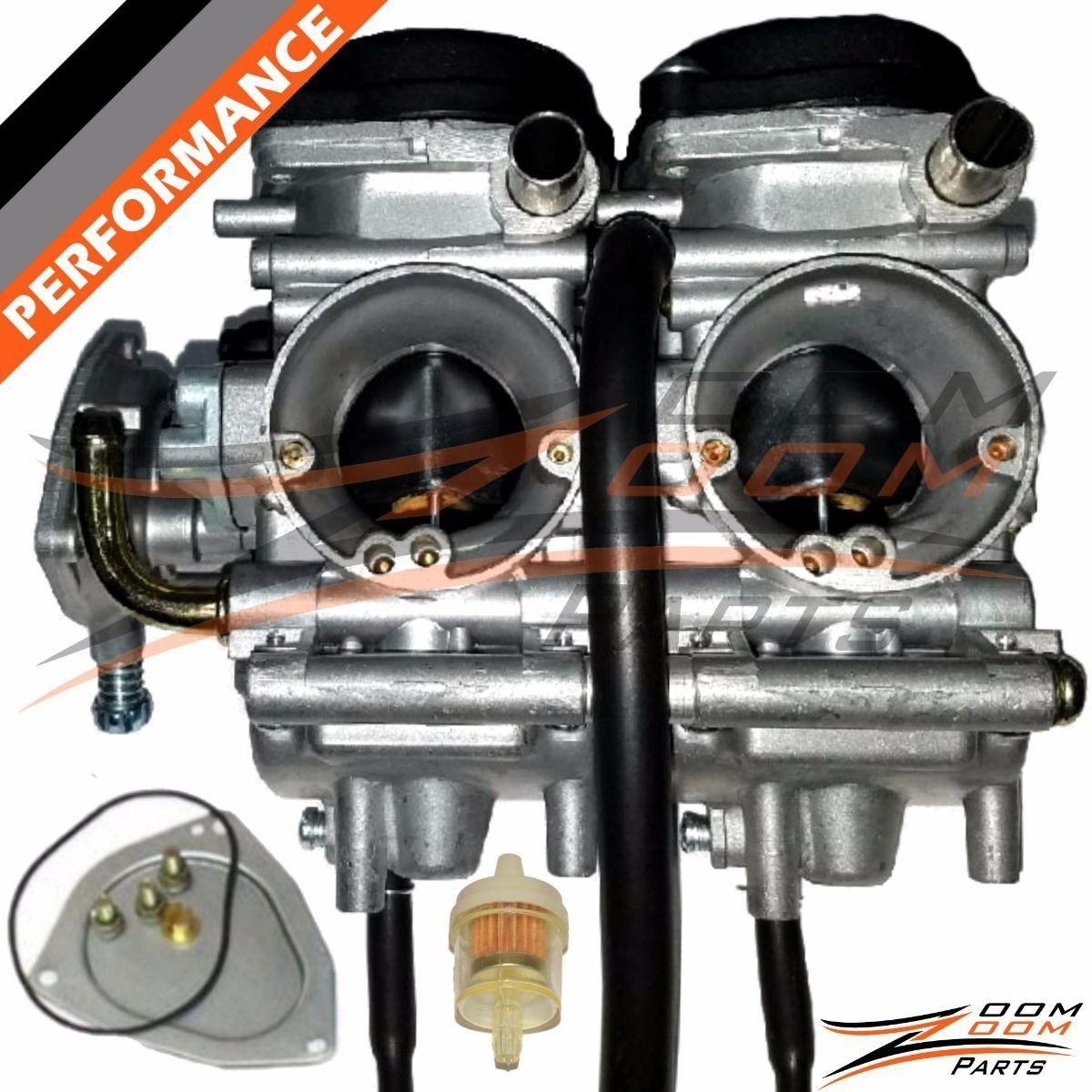 Performance Carburetor Yamaha Raptor 660 660r Yfm660 Yfm 660 660r 01 05 Carb Zoom Zoom Parts Carburetor Yamaha Raptor