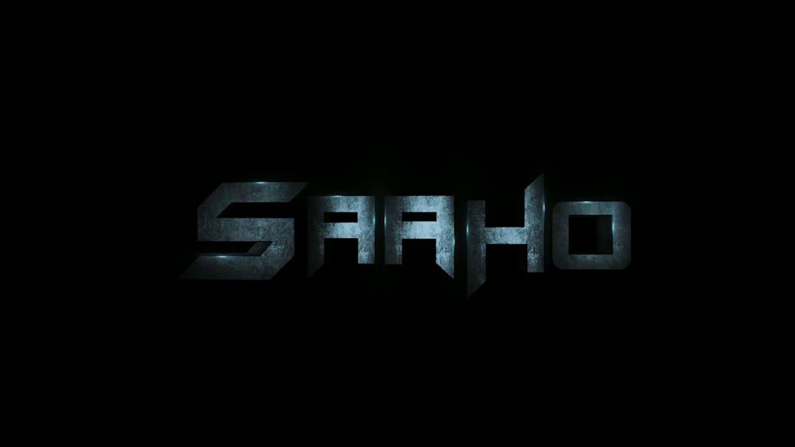 Saaho Is An Upcoming Telugu Movie Hd Wallpapers 1080p Hd