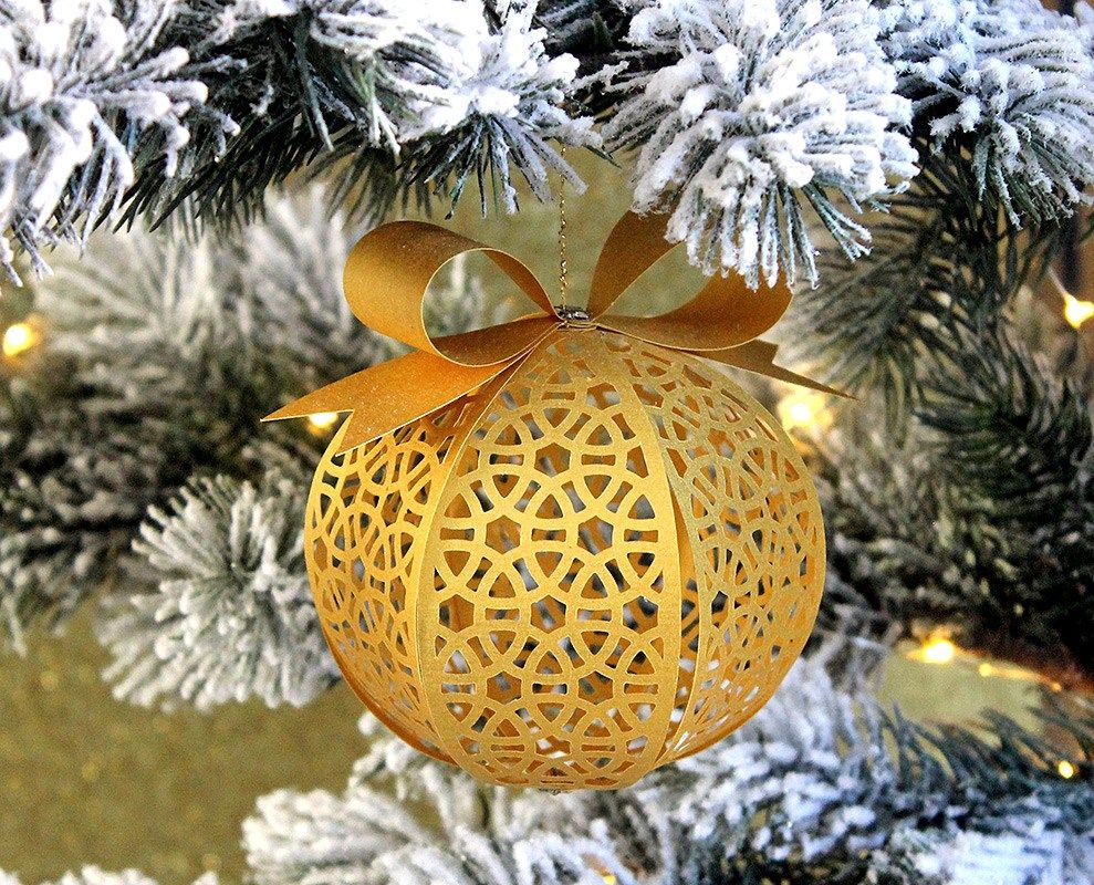 Pin On Crafts Ornaments