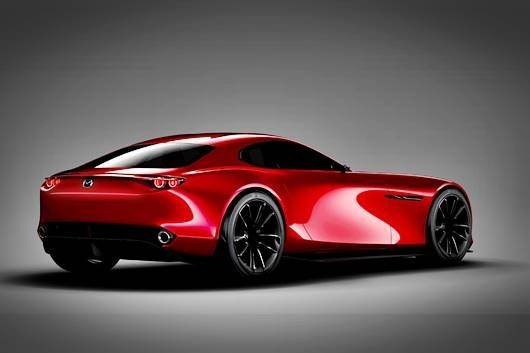 2020 Mazda Rx9 Concept 2020 Mazda Rx9 Concept Over 10 Years