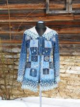 Lillemantlid en lapivammused | Jaanioja Craft Cottage