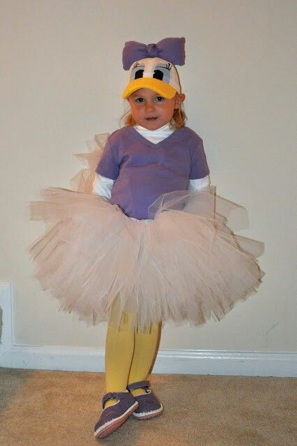 Daisy duck costume DIY for Liv  sc 1 st  Pinterest & Daisy duck costume | Halloween Costume Ideas | Pinterest | Duck ...